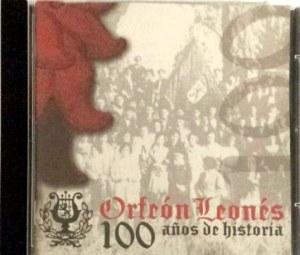 CD Orfeon Leones